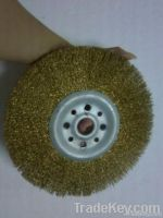 scratch scrub brush