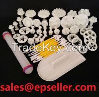Cake Cookie Plungers Cake Decoration Cookie Cutter Fondant Cookie Plunger