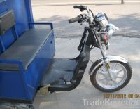 JX-FR220C Hot Selling Mobile Fast Food Van