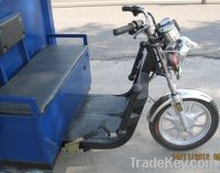 scooter food trailer or cold Drinks Kiosk