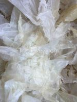 Washed LDPE AG Films, A Grade