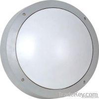 Aluminum outdoor warterproof led bulkhead light (K34002)