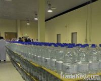 Zam Zam Water from Makkah