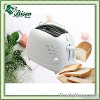 COOL TOUCH 2 SLICE TOASTER
