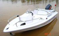 Stringray Boat