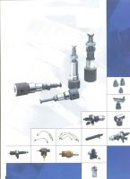 NOZZLE FOR DIESEL ENGINES