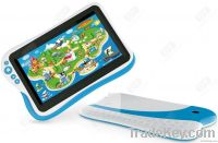 Kid's learning Pad