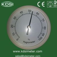 industrial hygrometer thermometer