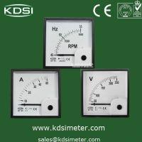 panel meter super quality voltmeter