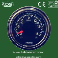 KDSI panel meter industrial pyrometer