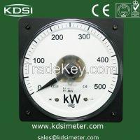 LS-110 power meter wide angle energy meter