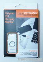 High-Speed USB Charging Adaptor