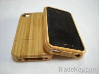 Bamboo Case for iPhone
