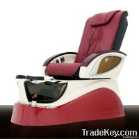 2013 Newest Pedicure Spa Chair