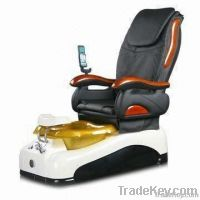 luxury pedicure spa chair