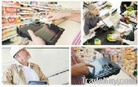 All-in-one Mobile Tablet POS system