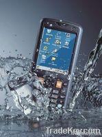 Handheld Bar code Scanner, 1D bar code