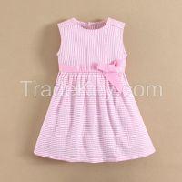 cutetime baby clothes girl dress 100% cotton cute dress