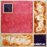 Sell Oil painting(abstract painting)