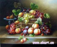 Still Life and Animal Oil painting on Canvas