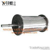 Magnetic Roller magnet saparators