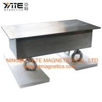 Plate Magnet Magnet Separators