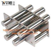 Magnetic Grate Magnetic Separators