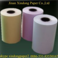Cash Register Paper from China Manufacture