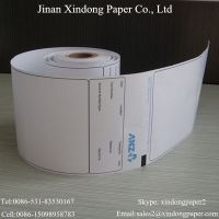 Thermal ATM Paper Roll from China Manufacture