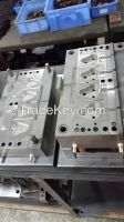 plastic injection mould for 16A3 plug Mould
