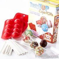 silicone cake pops