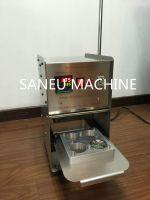 SM-4 manual K cup sealer