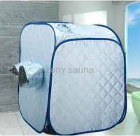 portable steam bath sauna for 2person use KY-PS06B