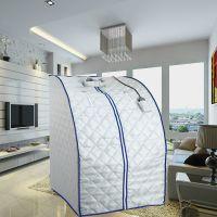 portable infrared sauna KY-PI01, CE, ETL