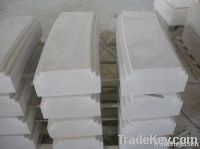 White Sandstone Handrails
