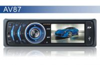 AV87B Car MP5 Player Support FM/MP3/MP4/USB/SD