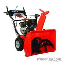Ariens Compact 24 inch Two-Stage Electric Start Gas Snow Blower