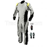 kart suit cir/fia level 2 approved