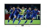 24-inch E LED TV with DVB-T, ATSC, ISDB-T and Optional Analog TV