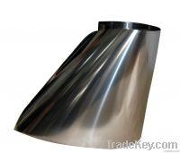 Tungsten & Tungsten alloy foils/strips