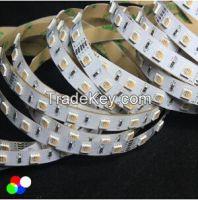 RGBW 4 chips in one smd led strip, 5050 four chips led strip, 96leds/m, DC24V