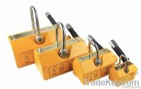 Permanent magnetic lifter lifting magnets