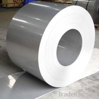 Cold Rolled Stainless Steel Coil Grade 201