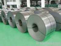 Cold Rolled Stainless Steel Coil Grade 304