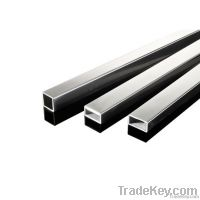 Stainless Steel Square Tube Pipe 304