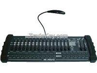 Stage lighting System, Lighting controller, DMX 512 Controller , DMX 512/1990 Standard Total of 384 output channels(MS-C384)