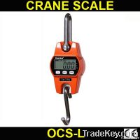 Mini type OCS-L hanging weighing mini crane scale