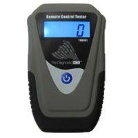TDB001 Remote Control Tester