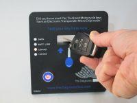 TDB004 Counter Top Transponder Key Tester
