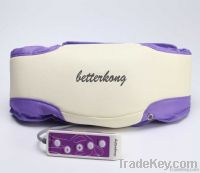 slender shaper slimmng massage belt